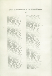 Page 6, 1942 Edition, Ricker Classical Institute - Aquilo Yearbook (Houlton, ME) online yearbook collection