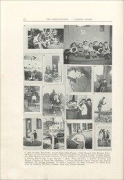 Page 14, 1951 Edition, Camden High School - Megunticook Yearbook (Camden, ME) online yearbook collection