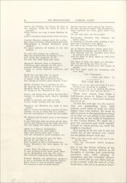Page 8, 1951 Edition, Camden High School - Megunticook Yearbook (Camden, ME) online yearbook collection