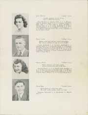Page 11, 1944 Edition, Guilford High School - Rostrum Yearbook (Guilford, ME) online yearbook collection