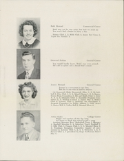 Page 13, 1944 Edition, Guilford High School - Rostrum Yearbook (Guilford, ME) online yearbook collection
