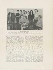 Page 17, 1944 Edition, Guilford High School - Rostrum Yearbook (Guilford, ME) online yearbook collection