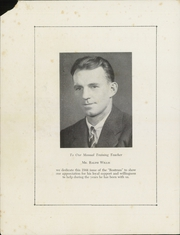 Page 4, 1944 Edition, Guilford High School - Rostrum Yearbook (Guilford, ME) online yearbook collection