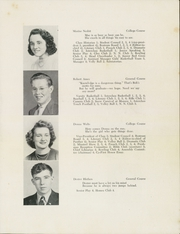 Page 9, 1944 Edition, Guilford High School - Rostrum Yearbook (Guilford, ME) online yearbook collection