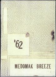 Page 1, 1962 Edition, Waldoboro High School - Medomak Breeze Yearbook (Waldoboro, ME) online yearbook collection