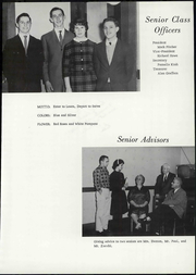 Page 17, 1962 Edition, Waldoboro High School - Medomak Breeze Yearbook (Waldoboro, ME) online yearbook collection