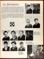 Page 11, 1972 Edition, Fox (DLG 33) - Naval Cruise Book online yearbook collection
