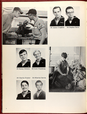 Page 12, 1972 Edition, Fox (DLG 33) - Naval Cruise Book online yearbook collection
