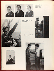 Page 14, 1972 Edition, Fox (DLG 33) - Naval Cruise Book online yearbook collection