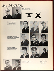 Page 15, 1972 Edition, Fox (DLG 33) - Naval Cruise Book online yearbook collection