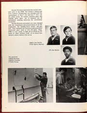 Page 16, 1972 Edition, Fox (DLG 33) - Naval Cruise Book online yearbook collection