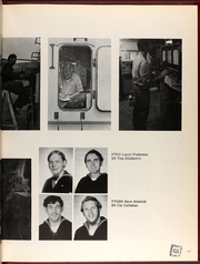 Page 17, 1972 Edition, Fox (DLG 33) - Naval Cruise Book online yearbook collection