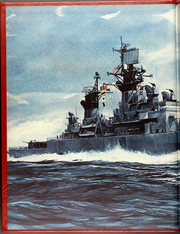 Page 2, 1972 Edition, Fox (DLG 33) - Naval Cruise Book online yearbook collection