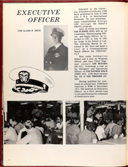 Page 8, 1972 Edition, Fox (DLG 33) - Naval Cruise Book online yearbook collection
