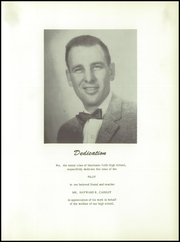 Page 7, 1957 Edition, Mechanic Falls High School - Pilot Yearbook (Mechanic Falls, ME) online yearbook collection
