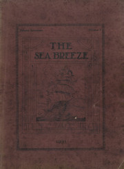 1931 Edition, Thomaston High School - Sea Breeze Yearbook (Thomaston, ME)