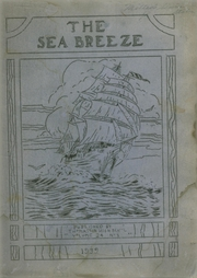 1939 Edition, Thomaston High School - Sea Breeze Yearbook (Thomaston, ME)