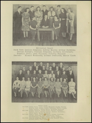 Page 7, 1939 Edition, Thomaston High School - Sea Breeze Yearbook (Thomaston, ME) online yearbook collection