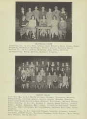 Page 7, 1943 Edition, Thomaston High School - Sea Breeze Yearbook (Thomaston, ME) online yearbook collection