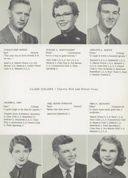 Page 17, 1955 Edition, Thomaston High School - Sea Breeze Yearbook (Thomaston, ME) online yearbook collection