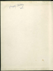 Page 2, 1955 Edition, Thomaston High School - Sea Breeze Yearbook (Thomaston, ME) online yearbook collection