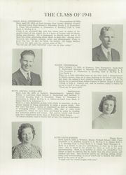 Page 17, 1941 Edition, Sabattus High School - Yearbook (Sabattus, ME) online yearbook collection