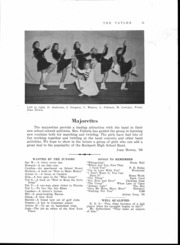 Page 12, 1954 Edition, Rockport High School - Tatler Yearbook (Rockport, ME) online yearbook collection