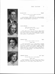 Page 6, 1954 Edition, Rockport High School - Tatler Yearbook (Rockport, ME) online yearbook collection