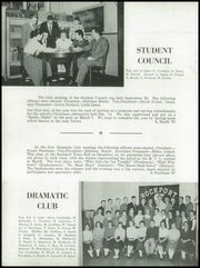 Page 12, 1957 Edition, Rockport High School - Tatler Yearbook (Rockport, ME) online yearbook collection