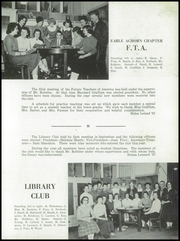 Page 13, 1957 Edition, Rockport High School - Tatler Yearbook (Rockport, ME) online yearbook collection