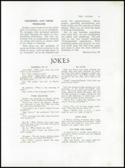 Page 17, 1957 Edition, Rockport High School - Tatler Yearbook (Rockport, ME) online yearbook collection