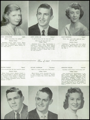 Page 5, 1957 Edition, Rockport High School - Tatler Yearbook (Rockport, ME) online yearbook collection