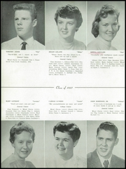 Page 6, 1957 Edition, Rockport High School - Tatler Yearbook (Rockport, ME) online yearbook collection