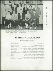 Page 8, 1957 Edition, Rockport High School - Tatler Yearbook (Rockport, ME) online yearbook collection
