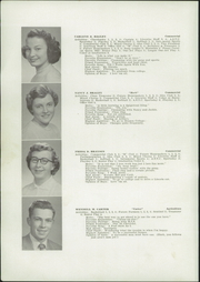 Page 10, 1953 Edition, Mapleton High School - Maple Leaf Yearbook (Mapleton, ME) online yearbook collection