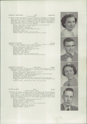 Page 11, 1953 Edition, Mapleton High School - Maple Leaf Yearbook (Mapleton, ME) online yearbook collection