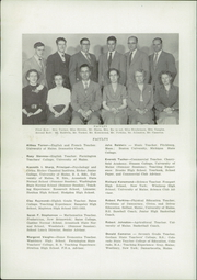 Page 6, 1953 Edition, Mapleton High School - Maple Leaf Yearbook (Mapleton, ME) online yearbook collection