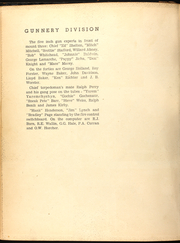 Page 10, 1952 Edition, Haynsworth (DD 700) - Naval Cruise Book online yearbook collection