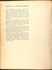 Page 11, 1952 Edition, Haynsworth (DD 700) - Naval Cruise Book online yearbook collection