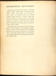 Page 13, 1952 Edition, Haynsworth (DD 700) - Naval Cruise Book online yearbook collection