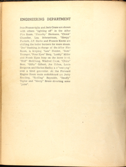 Page 14, 1952 Edition, Haynsworth (DD 700) - Naval Cruise Book online yearbook collection
