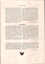 Page 17, 1951 Edition, Kingfield High School - Abram Breeze Yearbook (Kingfield, ME) online yearbook collection