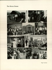 Page 16, 1952 Edition, Kingfield High School - Abram Breeze Yearbook (Kingfield, ME) online yearbook collection