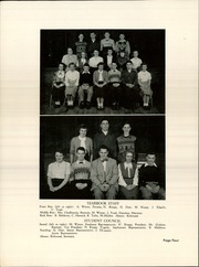 Page 6, 1952 Edition, Kingfield High School - Abram Breeze Yearbook (Kingfield, ME) online yearbook collection