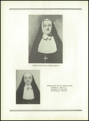 Page 18, 1956 Edition, St Martin of Tours High School - Victoria Yearbook (Millinocket, ME) online yearbook collection