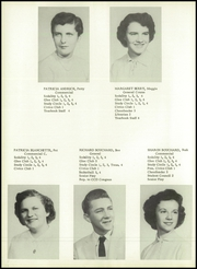 Page 22, 1956 Edition, St Martin of Tours High School - Victoria Yearbook (Millinocket, ME) online yearbook collection