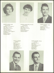 Page 23, 1956 Edition, St Martin of Tours High School - Victoria Yearbook (Millinocket, ME) online yearbook collection