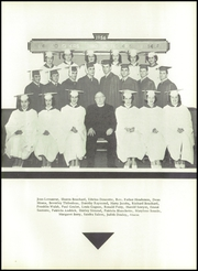 Page 27, 1956 Edition, St Martin of Tours High School - Victoria Yearbook (Millinocket, ME) online yearbook collection