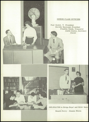 Page 30, 1956 Edition, St Martin of Tours High School - Victoria Yearbook (Millinocket, ME) online yearbook collection