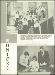 Page 34, 1956 Edition, St Martin of Tours High School - Victoria Yearbook (Millinocket, ME) online yearbook collection